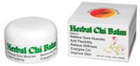 Herbal Chi Balm box image